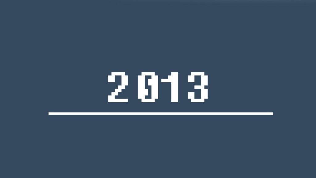 Любимые программы и приложения 2013