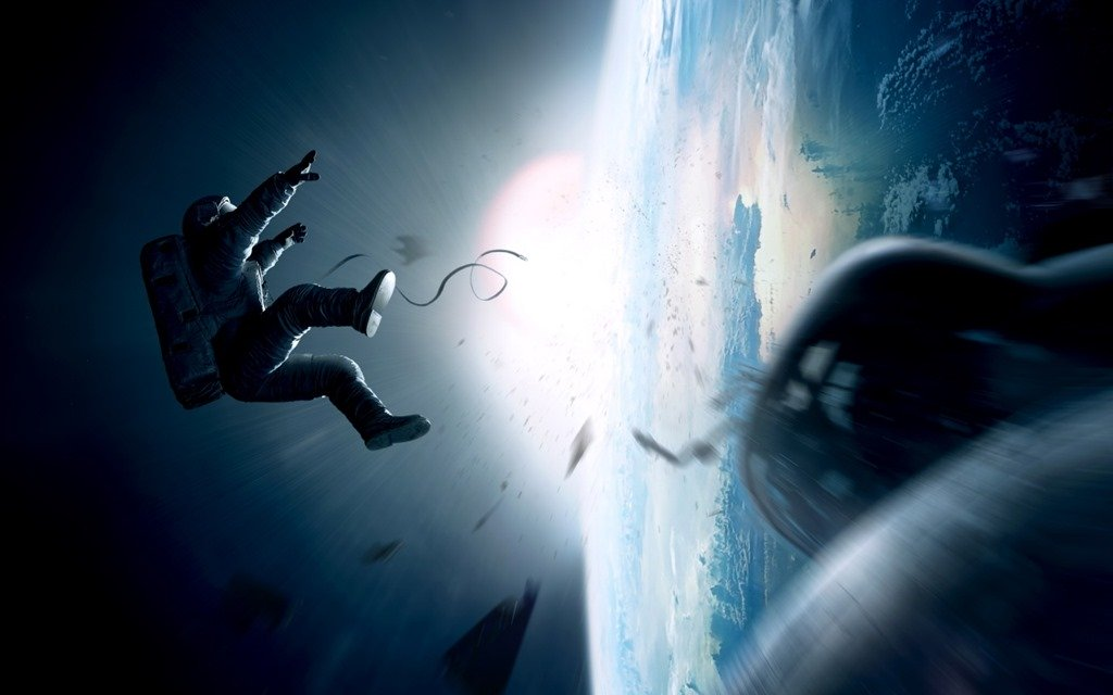 Гравитация. Мнение