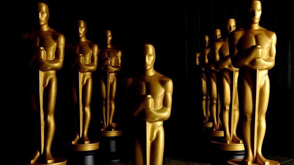 Рассуждения о номинантах Оскара 2014