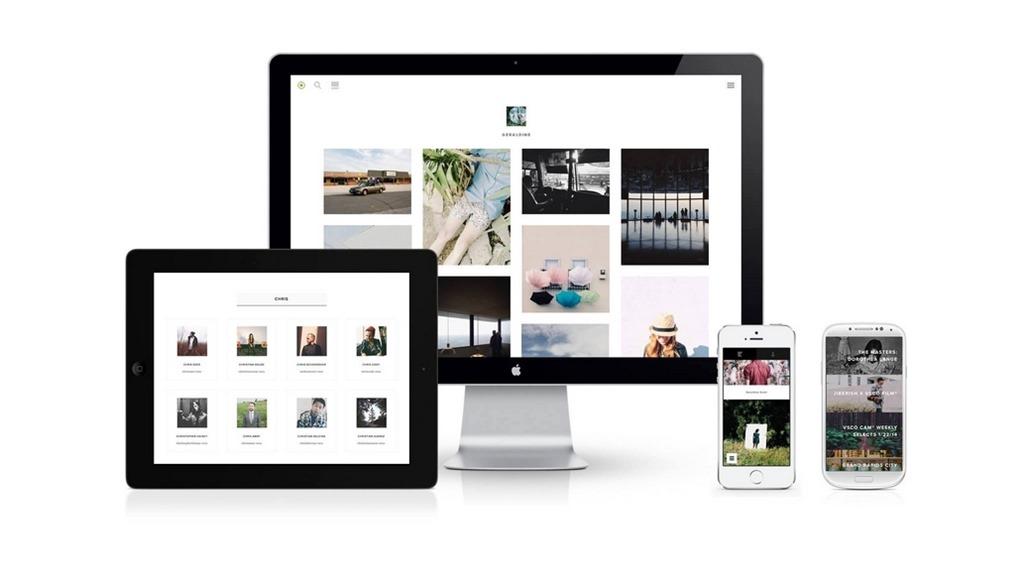 Полезные приложения для фотографов