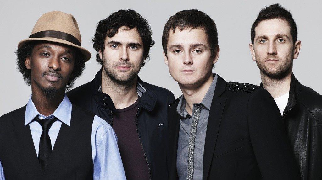 Группа Keane