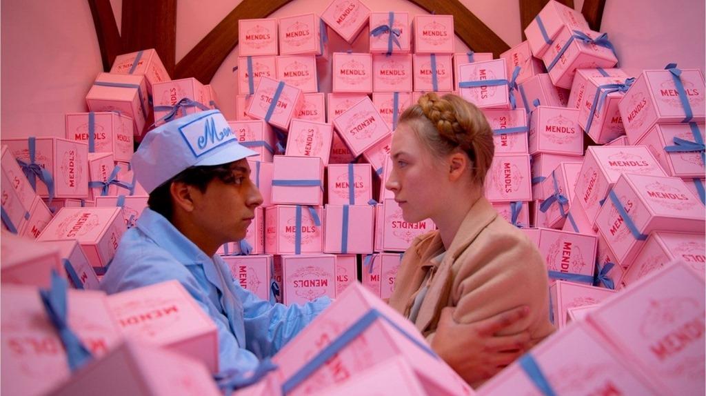 Итоги 2014: любимые фильмы года
