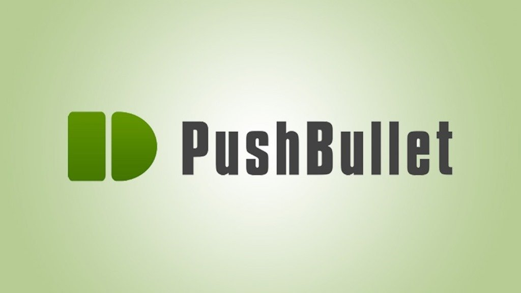 Pushbullet. Приложение