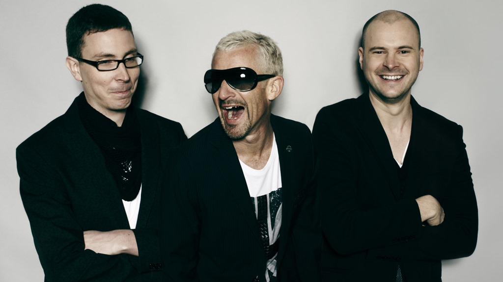Above and Beyond. Плейлист