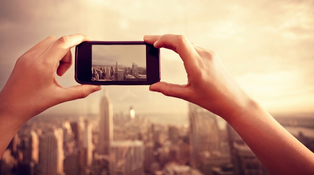 Почему Instagram - идеальная соц.сеть?
