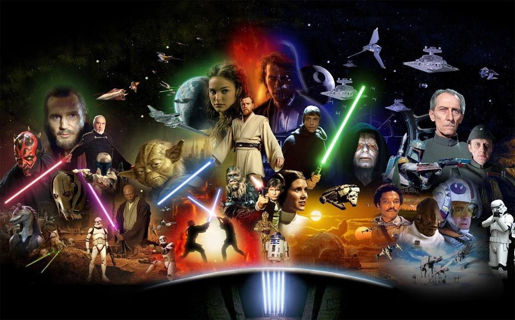 Звездные войны как сериал