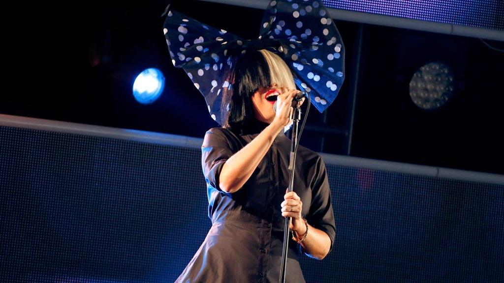 """Sia. Рубрика """"Плейлист"""""""