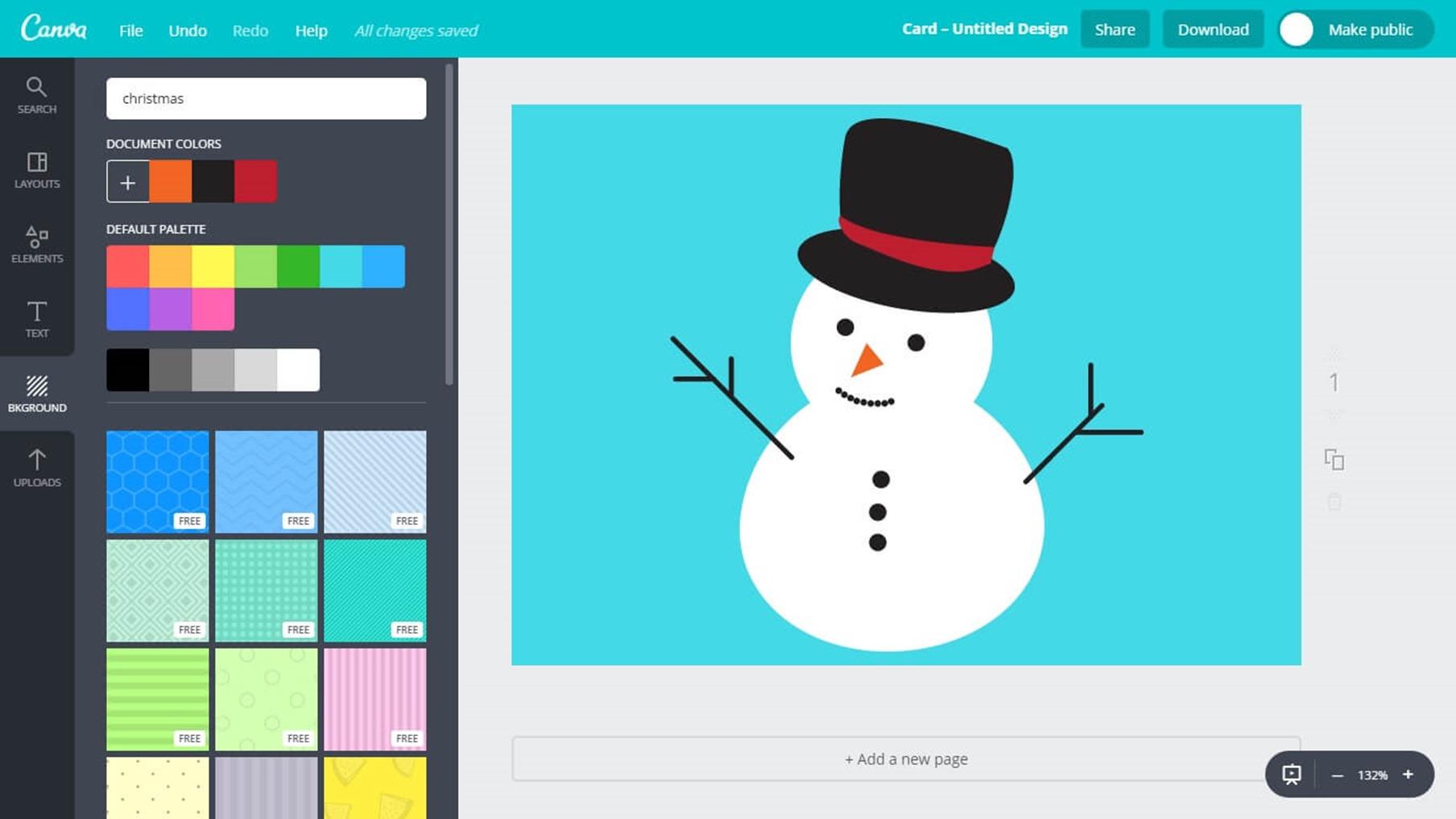 Делаем дизайн в интернете