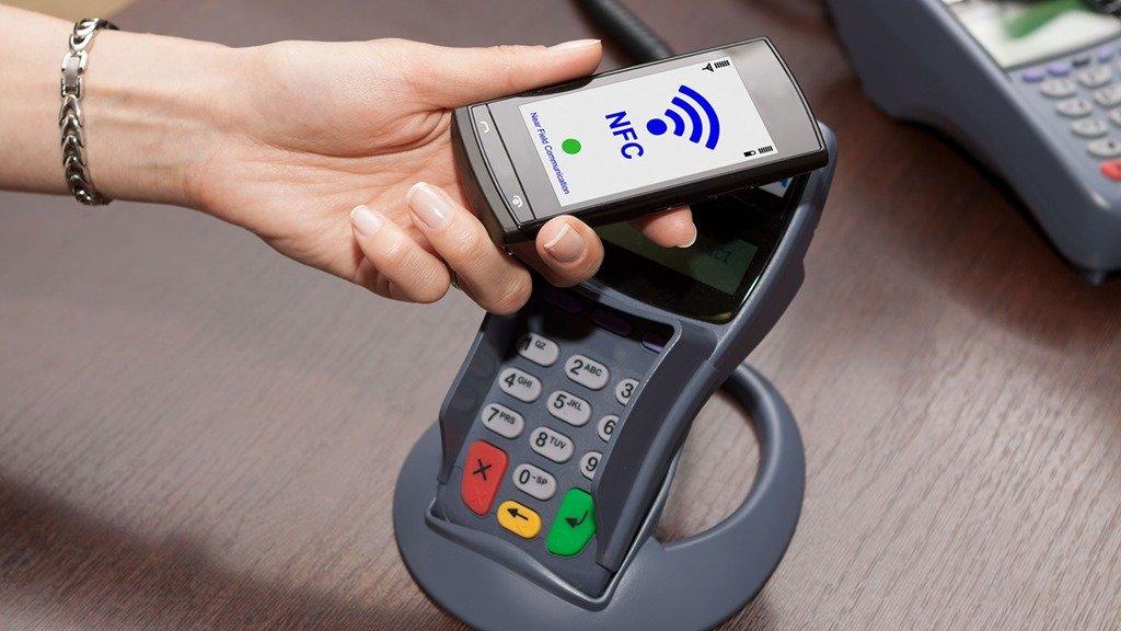 Google, NFC, Gett - техновечер и мечты о будущем