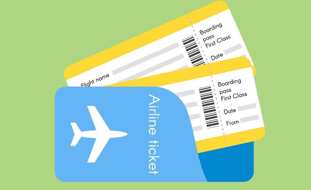 Отслеживаем цены на авиабилеты