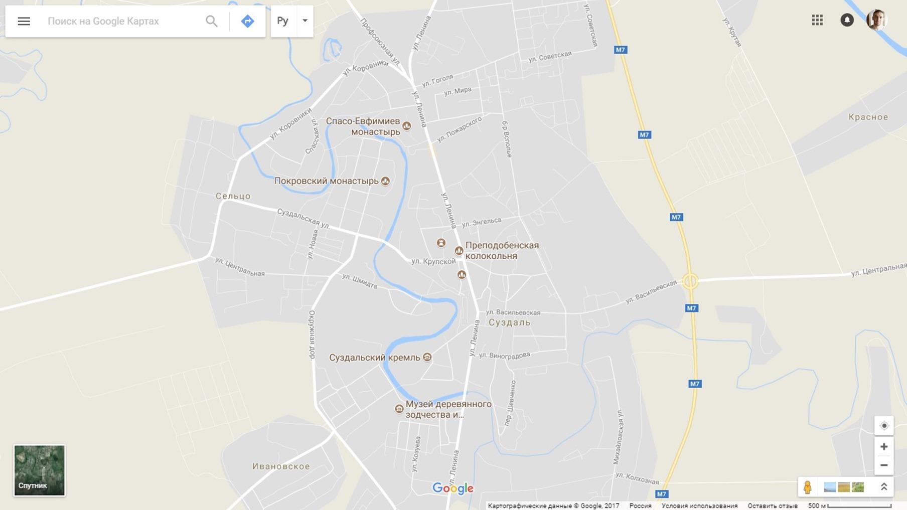 Как загрузить фото в google maps